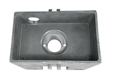 Explosion Proof Box